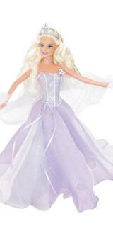 """Barbie Pegasus aus dem Film """"Barbie und der geheimnisvolle Pegasus"""" - Neuenkirchen (Kreis Steinfurt)"""