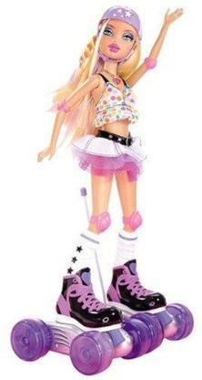 My Scene Roller Girl