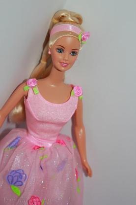 Barbie Puppe