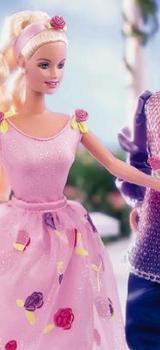 Barbie Puppe - Neuenkirchen (Kreis Steinfurt)
