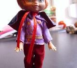 Mattel 2003 Barbie Puppe Figur Spielzeug, 3,- - Flensburg