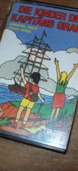 die Kinder des Kapitäns Grant - Erwitte
