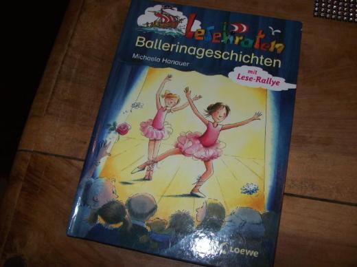 Ballerinageschichten