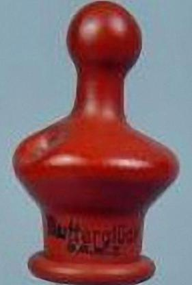 Suche alte Flaschensauger von früher zum aufstecken auf Flasche - Erfurt