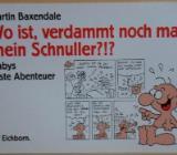 Wo ist, verdammt noch mal, mein Schnuller?!? - Babys erste Abenteuer - Eltville am Rhein
