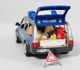 Playmobil  4259 Polizei-Einsatzwagen - Kassel
