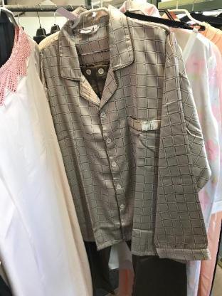 Bademantel Schlafanzug - top Zustand