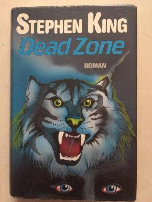 Stephen King Bücher - Green Mile, Cujo, Sie, Duddits, etc