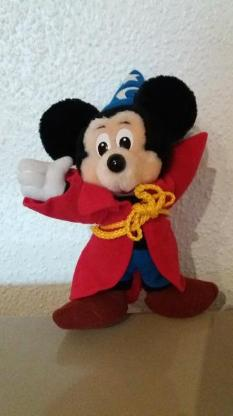 "Mickey Mouse ""Zauberlehrling"""