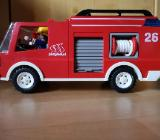 Feuerwehr 3880 Playmobil - Plettenberg