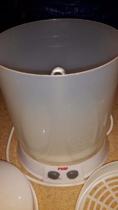 Vaporisator Dampfsterilisator für Babyfläschchen