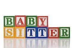 Babysitter / Kinderbetreuung