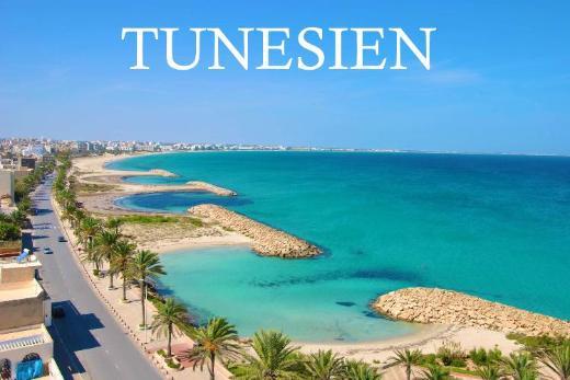 Atlantik24 Tunesien 1 Woche im 5 Sterne Hotel mit Halbpension ab 308 € p.P