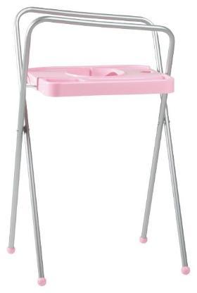bébé-jou® Badewannenständer rosa  NEU&OVP