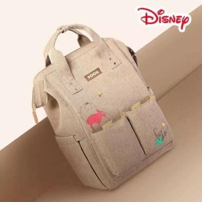 Disney Winnie Pooh Mommy Bag Rucksack Baby Windeln Kinderwagen Wickeltasche NEU
