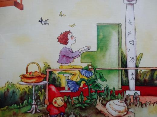 Kinderbetreuung im Raum Arnsberg