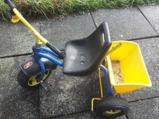 kinderräder zu verkaufen für 20 E