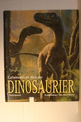 Dinosaurier  Nr.10021