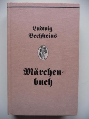 Märchenbuch Ludwig Bechstein