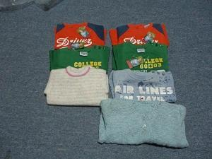Kinder Kleider