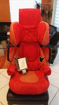 Concord-Lift-EVO PT Kindersitz, 15-36 kg, Sehr gepflegt, VERSAND