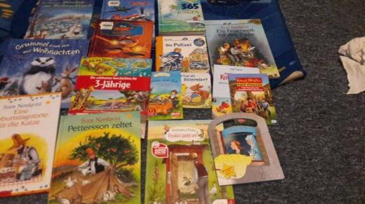 Bücher 16 Stück Kleinkind
