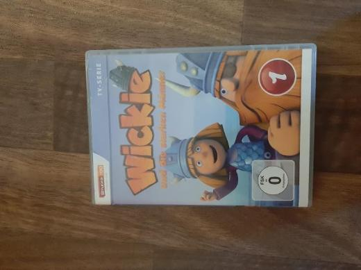 Tolle Wicki Dvd