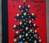 Das dicke Weihnachtsbuch 223 Seiten gebunden neuwertig ungelesen. - Hamburg