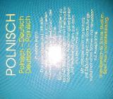 """Fremdsprache """"Polnisch"""" Polnisch-Deutsch, Deutsch Polnisch Buch VERKAUFSWARE - München Altstadt-Lehel"""