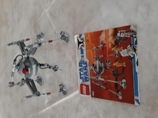 großes Lego Set Paket