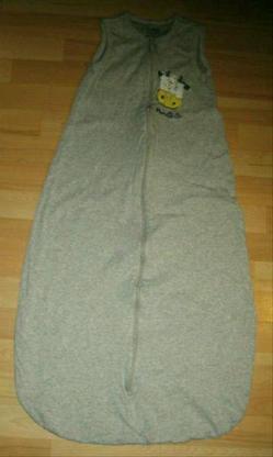Lupilu Babyschlafsack Gr 110 - 18-36 Monate