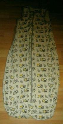 Babyschlafsack Lupilu Gr 110 18-36 Monate