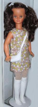 Suche Cathie von Bella Puppe