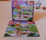 Lego Friends / 41098/ Emmas Kiosk / komplett in OVP/ NEUwertig - Duisburg
