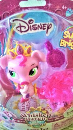 Disney Princess Palace Pets Furry Tail Friends Truffles the Pig