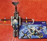 LEGO Technic 8222 Flug/Senkrechtstarter (inkl. Bauanleitung) - Oberhausen