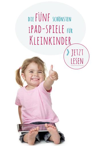 Bild ipad Spiele für Kleinkinder