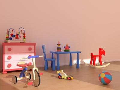Bild Nachbarschaftshandel - Kinderspielzeug auf mamakiez.de