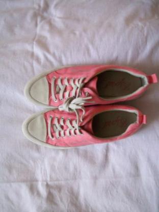 Esprit-Sneaker für Mädchen/Frauen, Größe 39