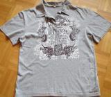 Shirt, Poloshirt, Gr.38/S, Kurzarm - Essen