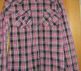 Hemd, Gr. 36/ S-M, sportlich, von Fishbone - Essen