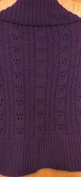 Bolero, Strickbolero, Gr.36/38 #Yessica - Essen