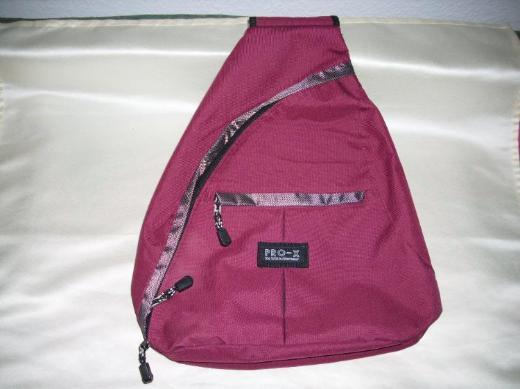 025) Outdoor - Rucksack zum umhängen