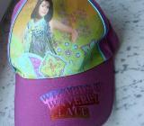 Disney Cap Schirmmütze Wizards of Waverly Place Mütze pink Die Zauberer vom Waverly Place, 3,- - Flensburg