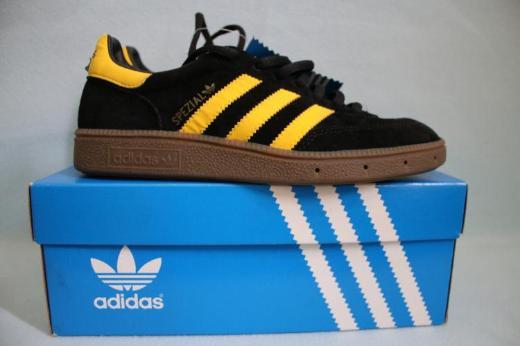 NEU! Adidas Spezial Sneakers / Schuhe in BVB-Farben (38) - Hamburg