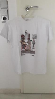 T-Shirt weiß - Calden