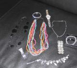 Ketten Silber Modeschmuck Uhren Armbänder - Herne
