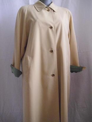 Trenchcoat Damen Gr. 46 Neuwertig