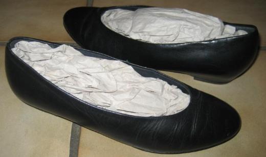 Gr. 37 + 38: Pumps / Schuhe / Stiefel