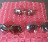 3  Damen Sonnenbrillen - Baunatal